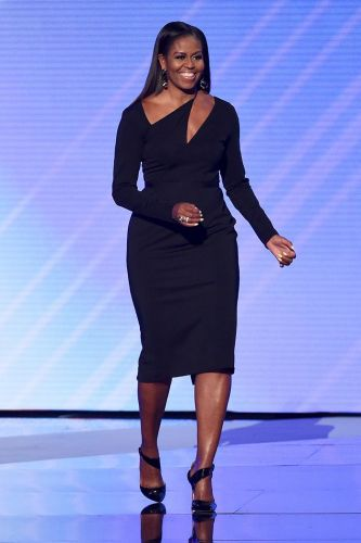 10 Reasons We Love Michelle Obama's Style