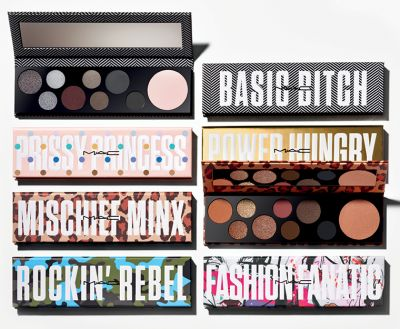 MAC Girls Collection for Summer 2017