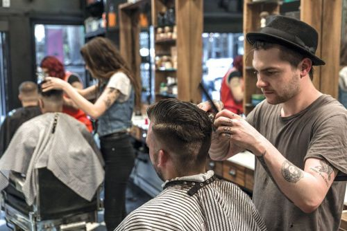 Pivot Point Offers New Fundamentals: Barbering Online Curriculum