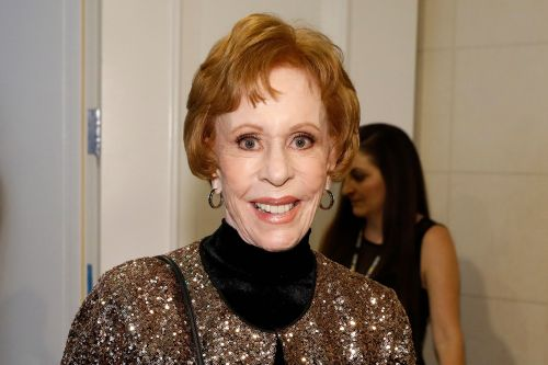 Carol Burnett takes a deep dive into her classic CBS variety show