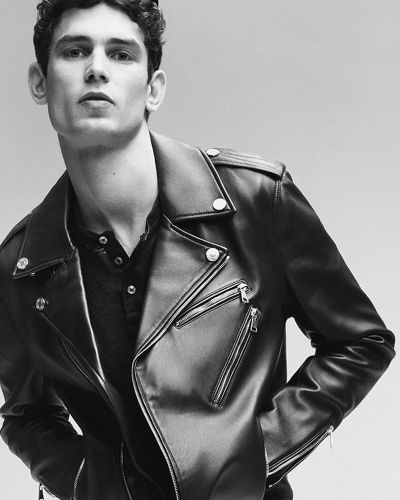 Arthur Helps 7 For All Mankind Celebrate 20 Years with Spring '20 Campaign