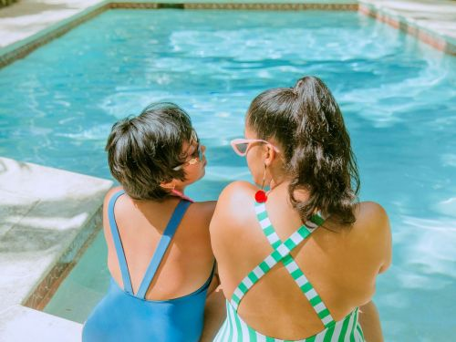 You Can Officially Get Paid To Chill By Hotel Pools Across The Country This Summer