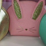 Too Faced Is coming Out With the Cutest Cosmetics Bags That Look Like Bunnies