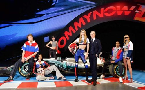 Confirmed: Tommy Hilfiger to join Paris Fashion Week