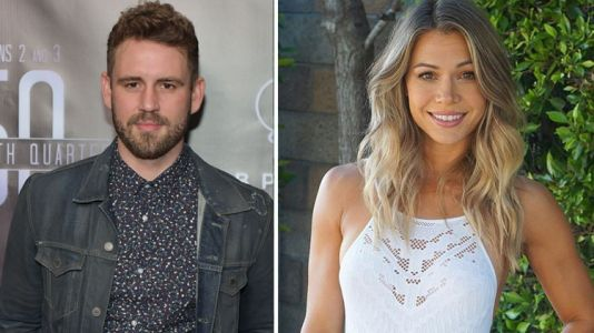 Even Nick Freakin' Viall Thinks 'The Bachelor' Contestant Krystal Is Bad News!