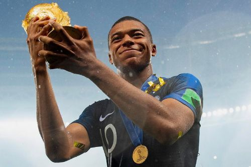 Kylian Mbappé to Donate $500,000 USD World Cup Winnings to Charity
