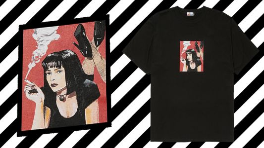 SCRT is the label blending pop culture and rising art