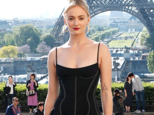 Sophie Turner's $65 Choosy Dress & 15 Other Must-See Looks