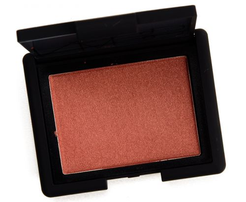 NARS Savage Blush Review & Swatches