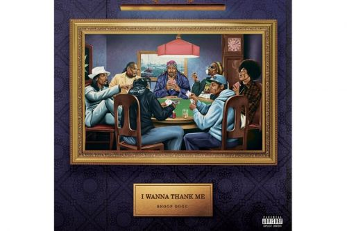 Snoop Dogg's 'I Wanna Thank Me' Is Full of West Coast Vibes