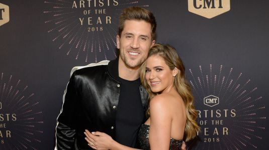 JoJo Fletcher and Jordan Rodgers' New Wedding Date Will Be in 2021