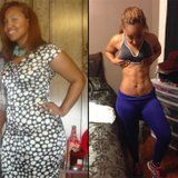 15 Women Whose Bodies Completely Transformed From Intermittent Fasting