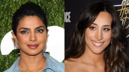You Guys, Priyanka Chopra Already Has A Nickname For Her Sister-In-Law Danielle Jonas And We're Crying