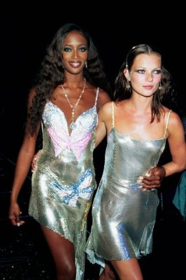 A Visual History Of The Slip Dress Worn By Kate Moss, Sophia