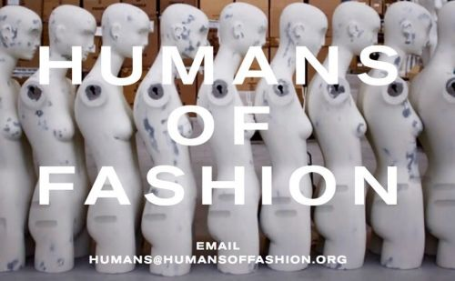 NGO Humans of Fashion Foundation launch app