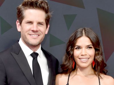 America Ferrera Wishes Her Husband Happy Anniversary With A Hilarious Video