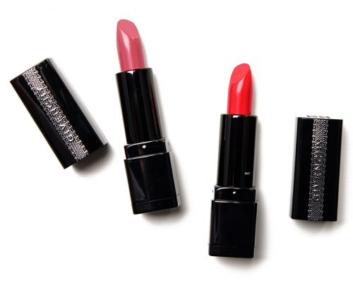 Givenchy Holiday 2018 Rouge Interdit Mini Lip Duo Review & Swatches