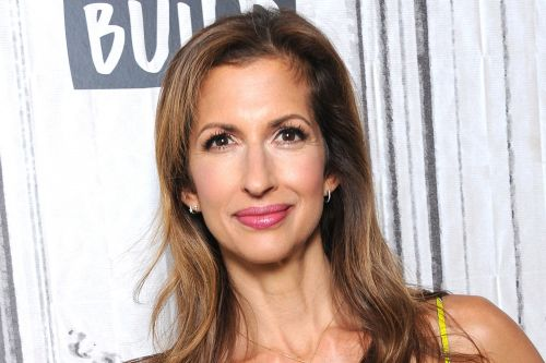Alysia Reiner is nothing like her evil 'OITNB' character
