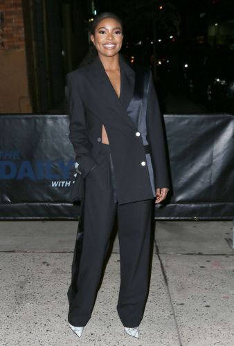 Okay Gabrielle Union, THIS Is How You Do a Suit
