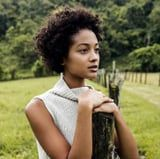 The Best Thing About Growing Out My Natural Afro Hair? Acceptance