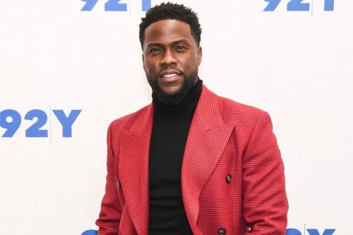 Kevin Hart Is Set to Host the 2019 Oscars