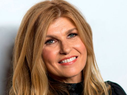 """Connie Britton On Dirty John & The """"Messy Prospect"""" Of Finding Your Own Happiness"""
