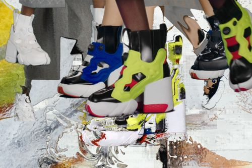 Maison Margiela and Reebok Combine Two Classics For a Trailblazing Shoe