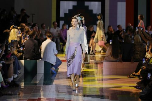 Watch the Prada Runway Show Live