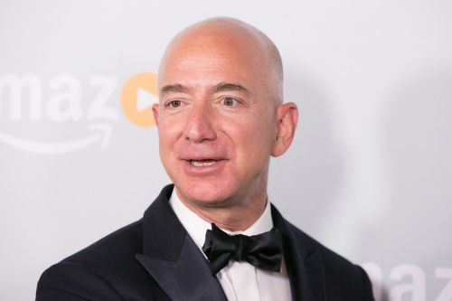The House in Which Jeff Bezos Founded Amazon Is for Sale