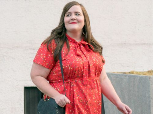 Aidy Bryant's Shrill Outfits May Be Custom, But We Found the Best Alternatives