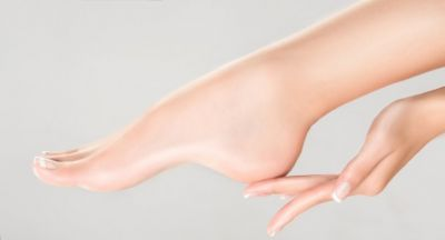 Monsoon special: 3 simple tips for healthy feet