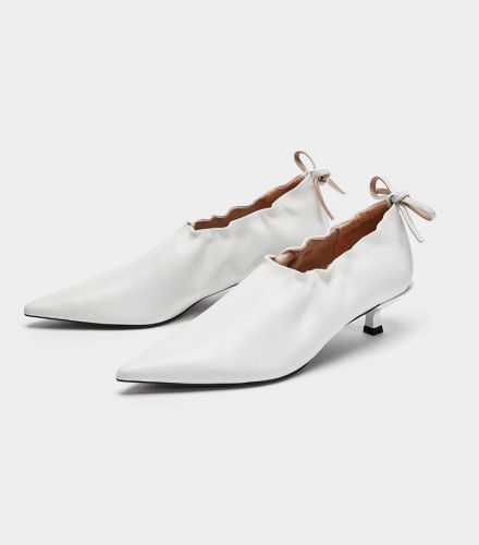 Ignore the Other 245 Pairs of Zara Shoes and Just Buy These