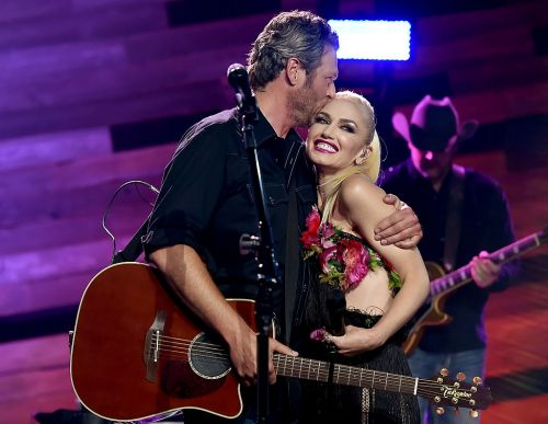13 Eyeroll-Worthy Things We Know About Blake Shelton and Gwen Stefani's Relationship