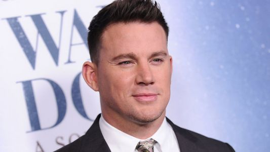 Alabama Native Channing Tatum Encourages Followers Not To Vote For Roy Moore