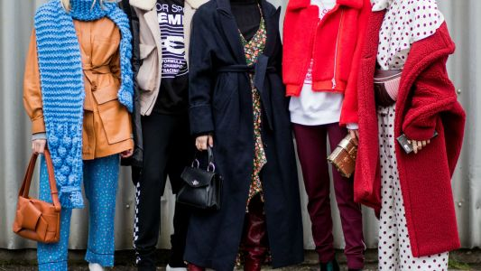 Is The Scandinavian Street Style Bubble About to Burst?