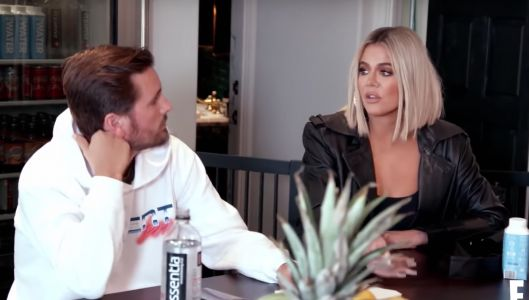 Kendall Jenner Admits She Doesn't Think Kourtney Kardashian 'Dealt' With Her Split From Scott Disick