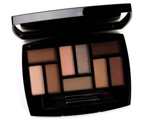Chanel Les Indispensables Les 9 Ombres Multi-Effects Eyeshadow Palette Review & Swatches