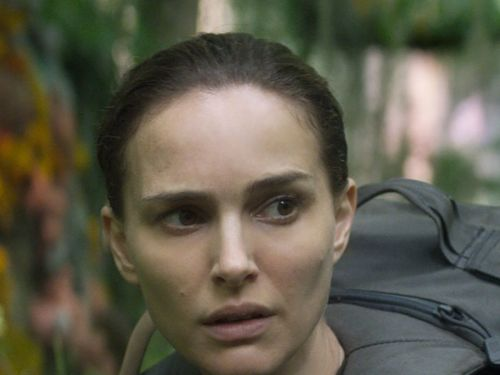 Annihilation Review: Who Knew Unicorn Highlighter Could Be So Terrifying?