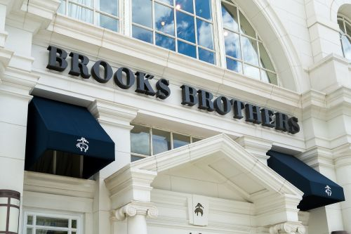 Brooks Brothers files for bankruptcy, becoming latest retail virus victim