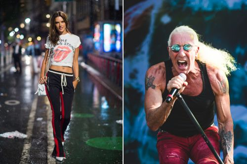 Twisted Sister rocker loathes your cute vintage band shirt