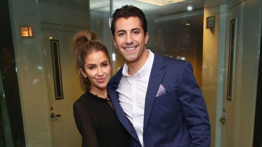 Kaitlyn Bristowe and Jason Tartick Just Adopted a Dog and We Really Can't Deal