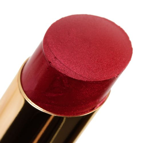 Chanel Coco Club (136) Rouge Coco Flash Review & Swatches