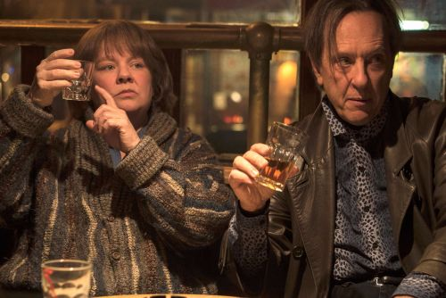 'Can You Ever Forgive Me?' is Melissa McCarthy's best work in 7 years
