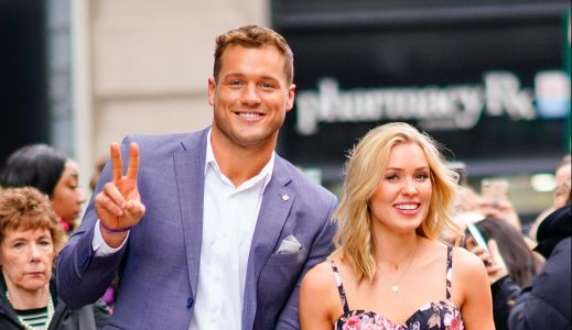 Here's What's Really Up With That 'Future Mrs' Jersey 'Bachelor' Star Cassie Randolph Was Rocking