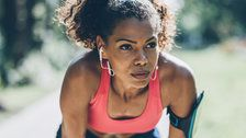 Is Running Making You Look Older?