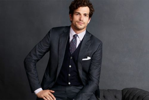 Brooks Brothers to Celebrate Its 200th Anniversary at Pitti Uomo in 2018