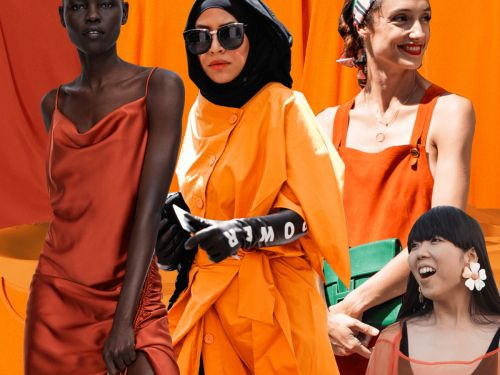 Orange Really Is The New Black