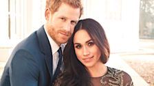 Royal Wedding 2018: Live Updates On Meghan Markle and Prince Harry's Day