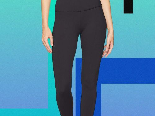 All The Best Black Leggings Deals You Can Find On Prime Day - So Cheap, So Opaque!