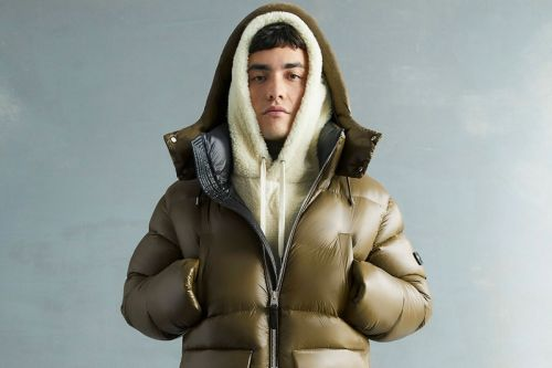 Mackage Elevates Outerwear With New FW21 Collection
